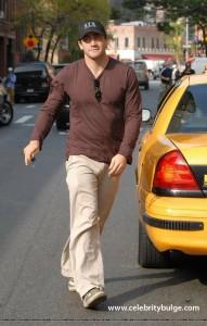 Jake Gyllenhall bulge